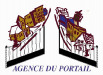 Agence immobiliere du portail