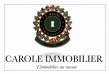 CAROLE IMMOBILIER
