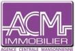 ACM IMMOBILIER - IBCS