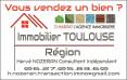 D-HABITAT L'AGENCE IMMOBILIERE  NOZERAN HERVE