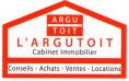 CABINET IMMOBILIER L'ARGUTOIT