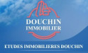 Etudes immobilieres douchin