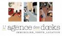 L'AGENCE DES DOCKS