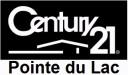CENTURY 21 POINTE DU LAC