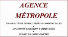 Agence metropole