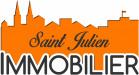 logo SAINT JULIEN IMMOBILIER