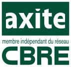 AXITE Grenoble - CBRE