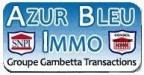 Azur bleu immo