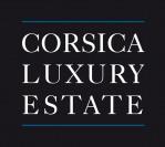 logo Corsica luxury estate