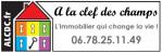 A LA CLEF DES CHAMPS