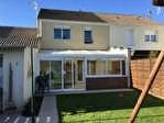 Vente maison / villa Longuenesse 162750€ - Photo 1