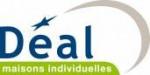 Logo agence MAISONS DEAL