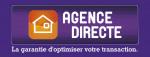Agence directe à frais réduits 3.9%