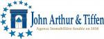 John arthur et tiffen