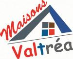 Logo agence MAISONS VALTREA