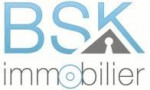 logo Bruno william bsk immobilier