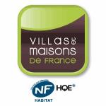 Logo agence VILLAS ET MAISONS DE  FRANCE