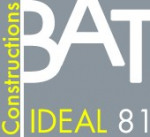 Logo agence BATIDEAL 81