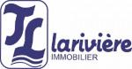 logo Agence la riviere