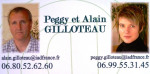 I@d france / peggy gilloteau