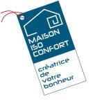 Logo agence MAISON ISO CONFORT