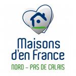 Logo agence MAISONS D'EN FRANCE NORD