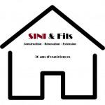 Logo agence SINI ET FILS