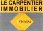 Cabinet le carpentier