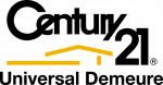 Century 21 universal demeure