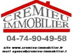 Agence cremieu immobilier