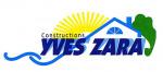 Logo agence CONSTRUCTIONS YVES ZARA