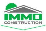 Logo agence IMMO CONSTRUCTION - AGENCE DE SAINT ANDRE DE CUBZAC