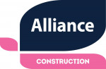 Logo agence Alliance Construction Pornichet