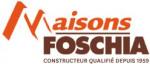 Logo agence MAISONS FOSCHIA