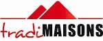 Logo agence TRADIMAISONS