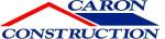 Logo agence CARON CONSTRUCTION