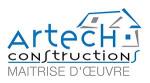 logo SAS ARTECH CONSTRUCTIONS