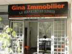 Gina immobilier