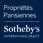 Proprietes parisiennes sotheby's international realty - rive gau