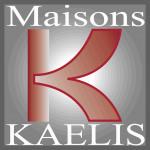 Logo agence MAISONS KAELIS