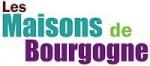 Logo agence Les Maisons De Bourgogne