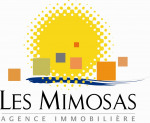 logo Agence les mimosas