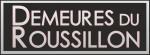 Logo agence DEMEURES DU ROUSSILLON