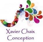 Logo agence XAVIER CHAIX CONCEPTION