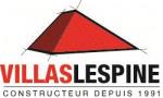 Logo agence VILLAS LESPINE