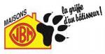 Logo agence MAISONS JBM