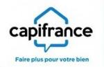 logo Capitaine olivier - capi france