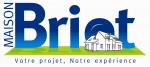 Logo agence MAISON BRIOT NANTES
