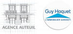 Guy Hoquet L'Immobilier Paris 16 - Agence Auteuil