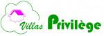Logo agence VILLAS PRIVILEGE